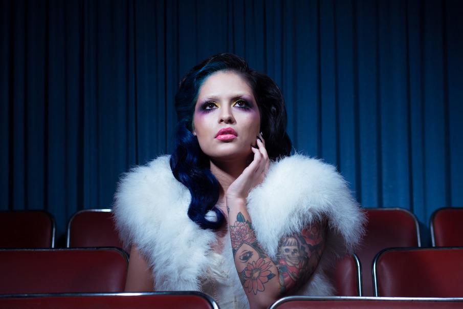 Hair - Vera Delgado
