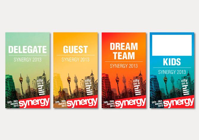Дизайн синергия