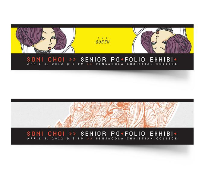 bookmark invitation somi choi