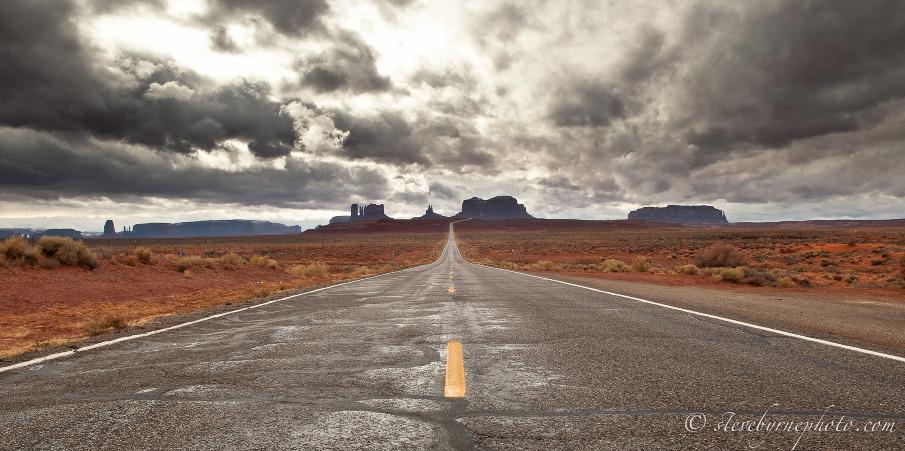 American Deserts - Steve Byrne Photography