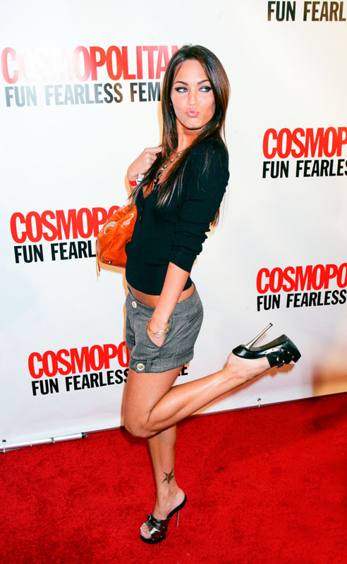 09_Megan Fox - Dima Ga...